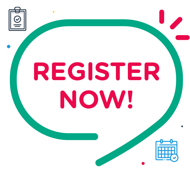 Register for an Event