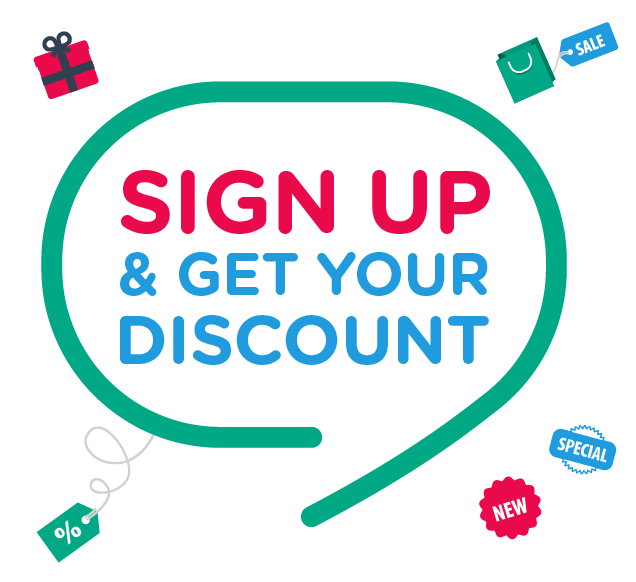 SMS Program for Deals and Discounts