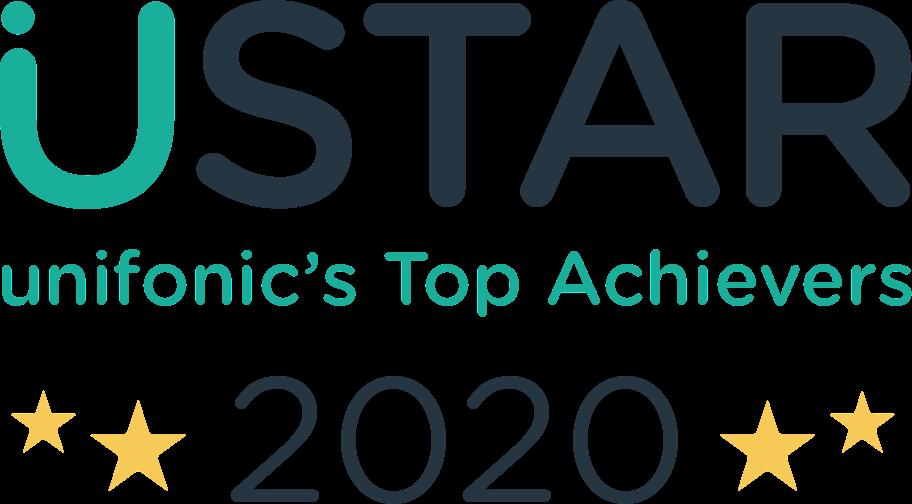 Overcoming Enormous Challenges - 2020 uStars