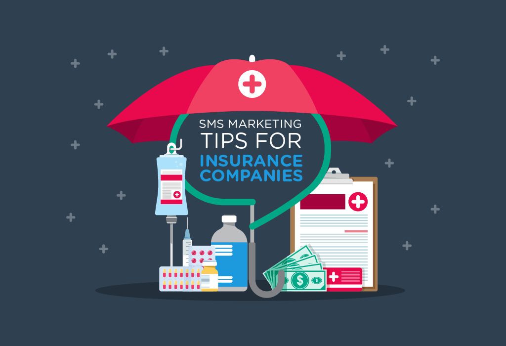 SMS Marketing Tips for Insurance Companies