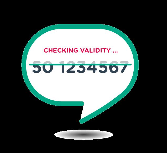 Number Validation