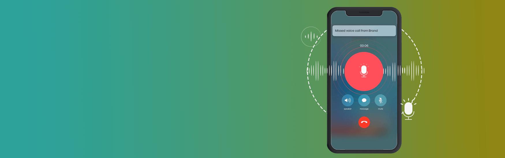 Programmable <br> Voice API